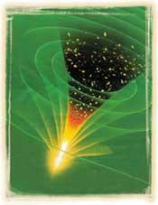 Kuran'ı Kerim'deki bilimsel mucizeler....GÖKLERLE YERİN BİRBİRİNDEN AYRILMASI